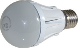 470 lumens, 7 WATT, Blanc chaud 2 700 K, Gradable