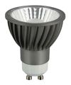 500 lumens, 9 WATT, Blanc chaud 2 700 K, Gradable