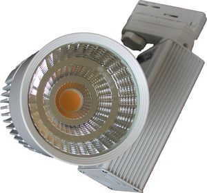 2 800 lumens, LED, 3 allumages 30 W, Blanc neutre 4 000 K