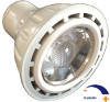 600 lumens, 8 WATT, Blanc chaud 2 700 K, Gradable
