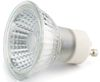 345 lumens, 6 WATT, Blanc chaud 2 700 K, Gradable